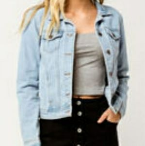 🌵3 for $25 Jean Jacket
